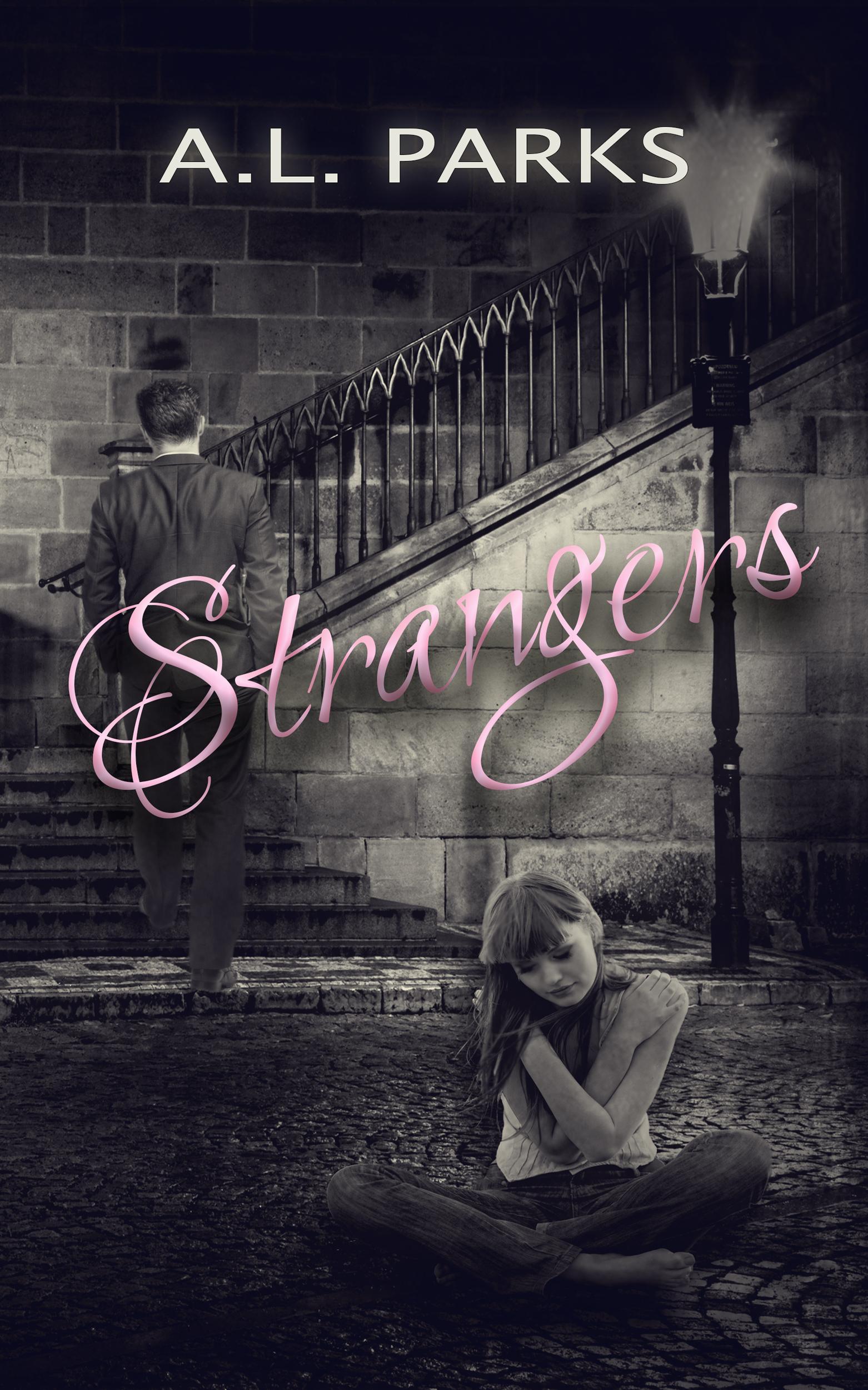 Strangers_AL_Parks_kindle