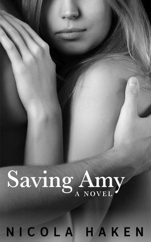 Saving Amy Cover