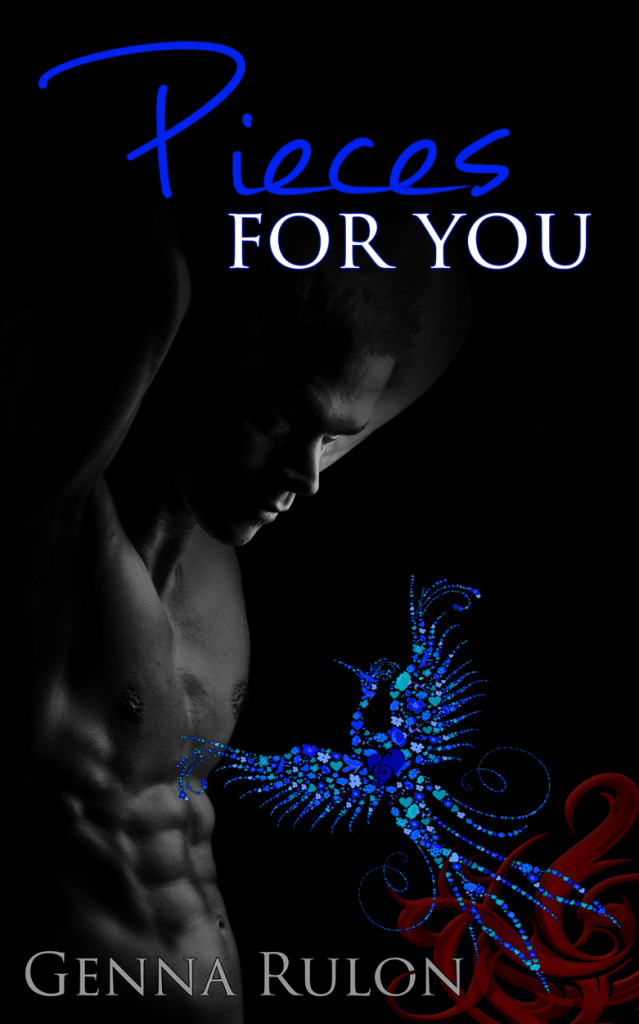 Cover ~ Pieces For You