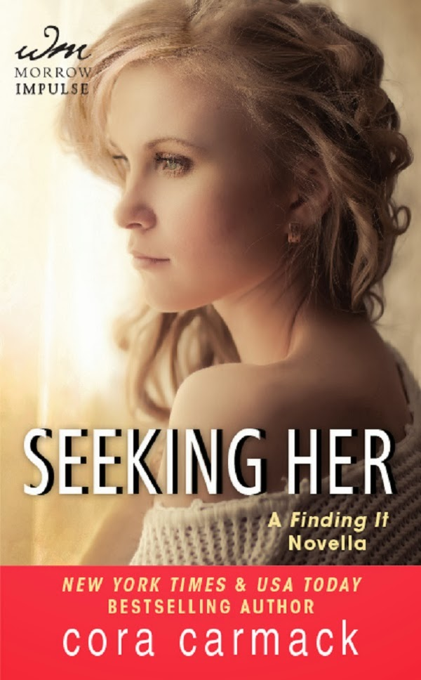 Best SEEKING HER by Cora Carmack