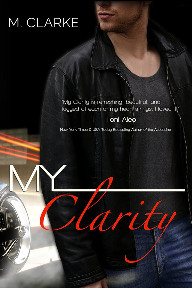my clarity cover new