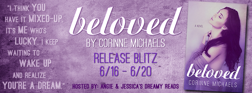 Beloved - release blitz2