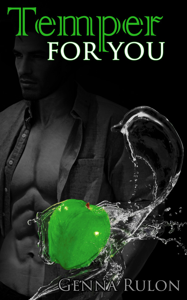 Temper For You ebook cover