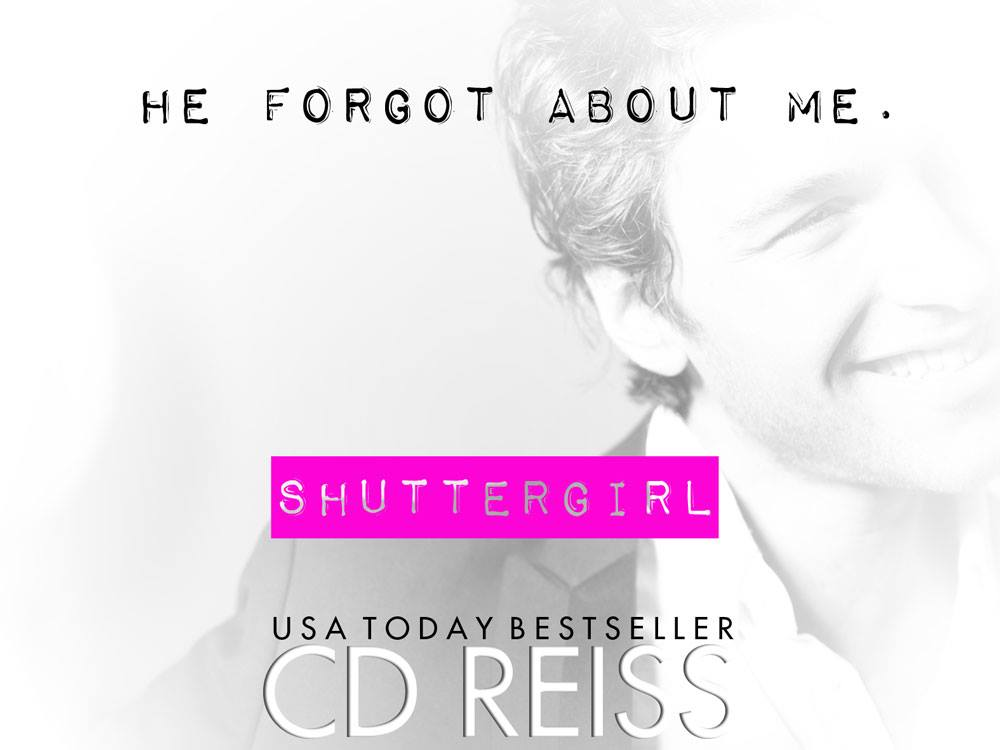 shuttergirl teaser
