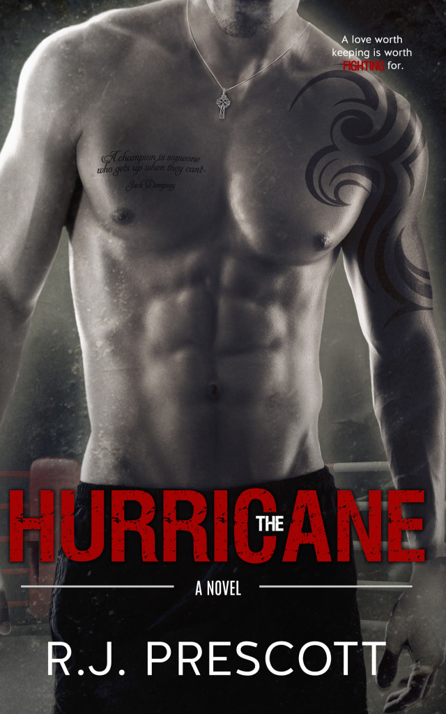 Prescott_The Hurricane_E-Book