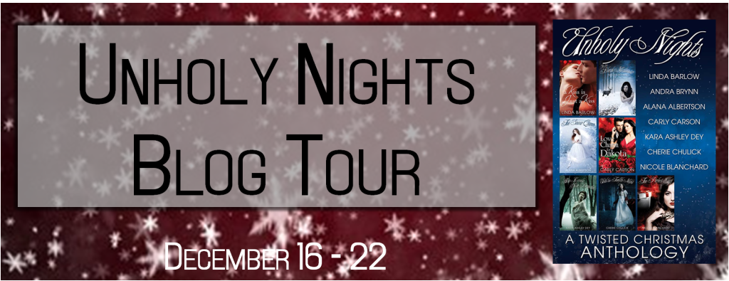 Banner Unholy Nights Blog Tour