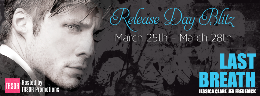 Last Breath Release Day Blitz
